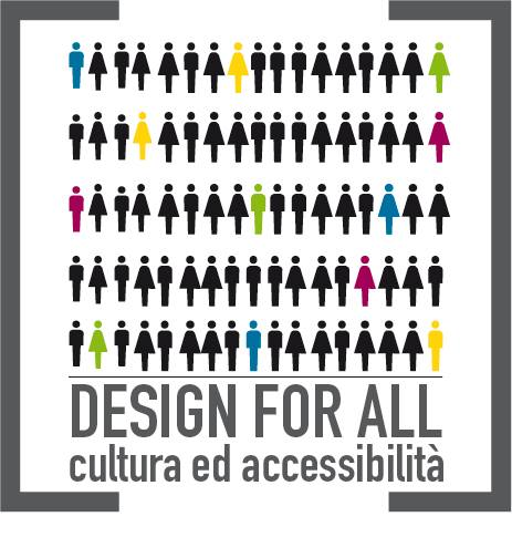 DESIGN FOR ALL – Cultura ed Accessibilità